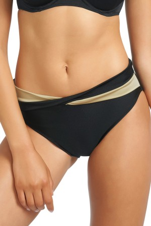 Fantasie Malawi Classic Twist Swim Brief