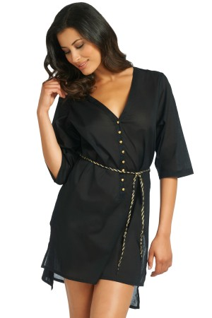 Fantasie Malawi Shirt Dress