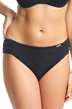 Fantasie Ottawa Mid Rise Brief with Gathered Sides