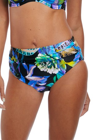 Fantasie Paradise Bay Deep Gathered Brief