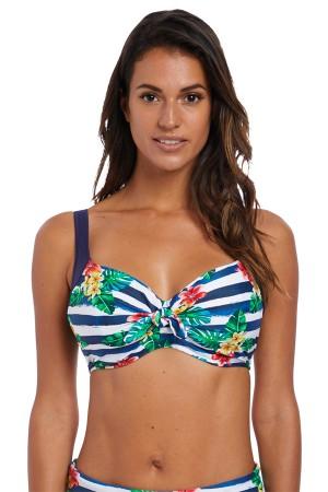 8adbd901feb3 Fantasie Porto Underwired Padded Full Cup Bikini Top FS6671 | Women's