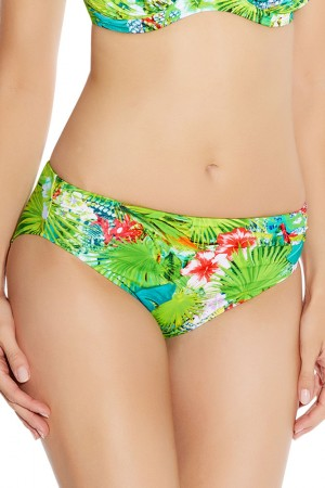 Fantasie Swimwear Antigua Mid Rise Brief