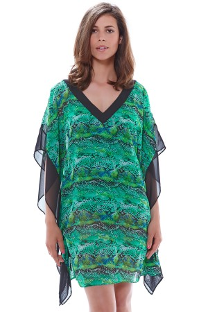 Fantasie Swimwear Arizona Beaded Kaftan