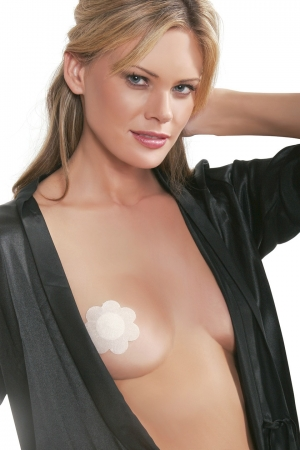 Fashion Forms Breast Petals - 3 Pack