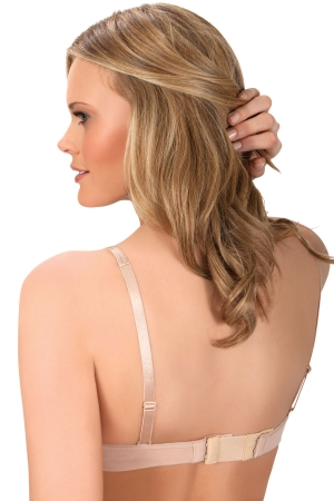 Fashion Forms Soft Back Bra Extenders - 6 Units