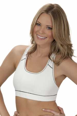 Fashion Forms Sports Top Bra