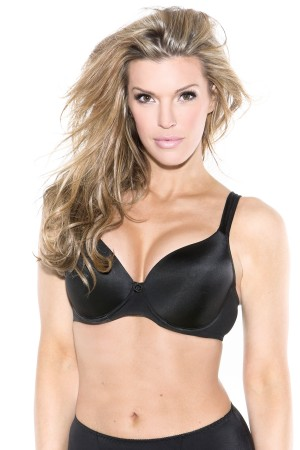 Fit Fully Yours Smooth Sweetheart Underwire Full Cup Bra