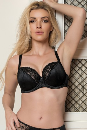 Fit Fully Yours Veronica Lace Bra