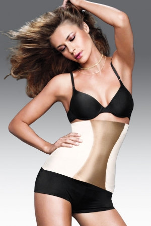Flexees by Maidenform Easy-Up Pull-On Waistnipper