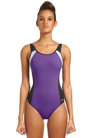 Freya Active Swimwear Underwire Molded Suit