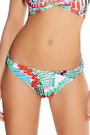 Freya Mardi Gras Swim Rio Brief