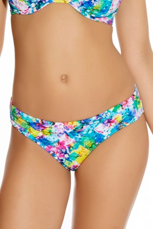 Freya Paradise Island Hipster Brief - Ruched
