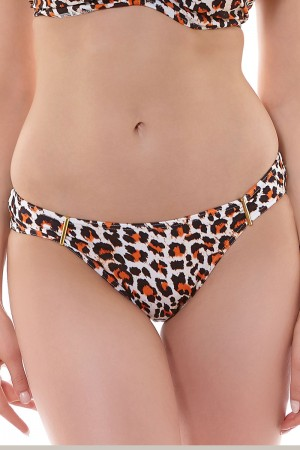 Freya Sabor Swim Ruched Hipster Brief