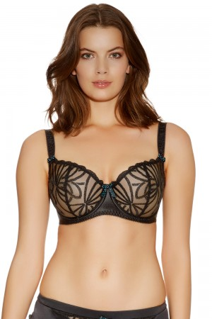 Freya Starlet Underwired Vertical Seam Bra
