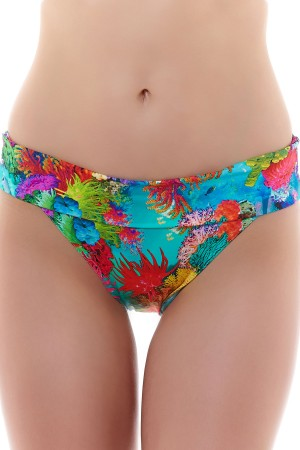 Freya Under The Sea Swim Classic Fold Brief