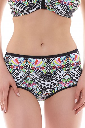 Freya Zodiac Swim High Waist Brief