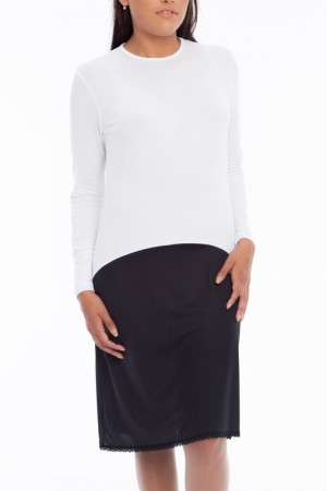 Gemsli Long Sleeve Shell Slip