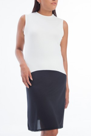 Gemsli Sleeveless Shell Slip
