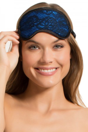 Giapenta Kavala Lace Sleep Mask
