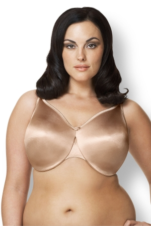 Goddess Smooth Simplicity Minimizer Bra