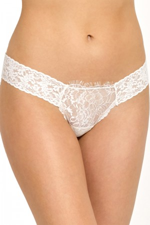 Hanky Panky Low Rise Diamond Thong