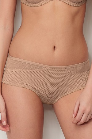 Huit Au Naturel Boxer Shorts