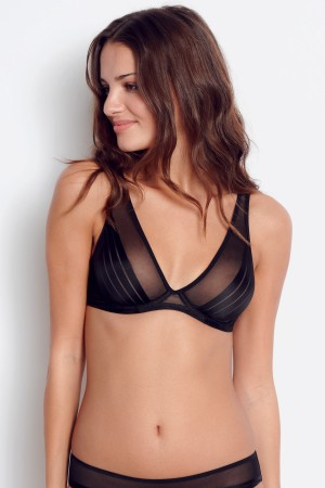 Huit Mrs Wang Full Cup Bra