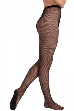Intimates by EuroSkins Fishnets Tights