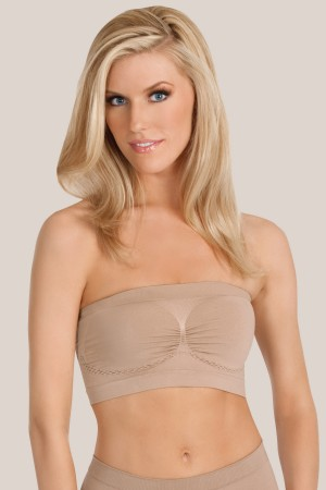 Julie France Charm Strapless Support Bra