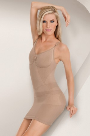 Julie France Passion Cami Dress Shaper