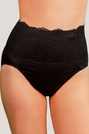 Knock Out Contour Brief