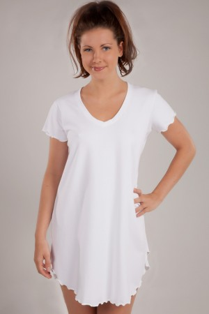 Knock Out Mighty Nighties Nite-Tee