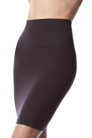 KnowMe Seamless Control Top Shaping Half Slip