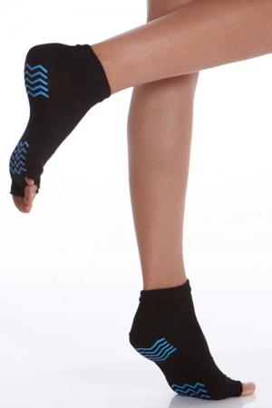 separation shoes 098d4 20336 Kushyfoot Yoga Sock