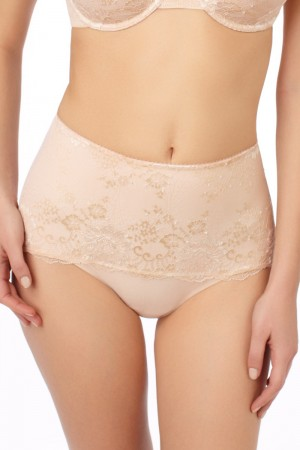 Le Mystere Defining Lace Tummy Tamer