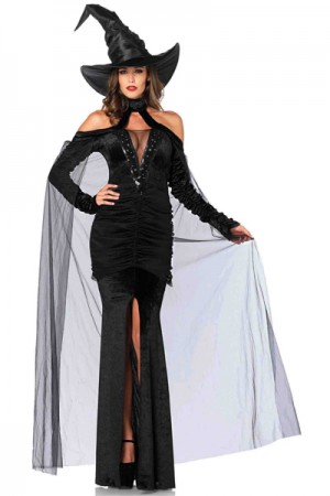 Leg Avenue 2-Piece Sultry Sorceress Costume