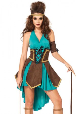 Leg Avenue 3-Piece Celtic Warrior Costume