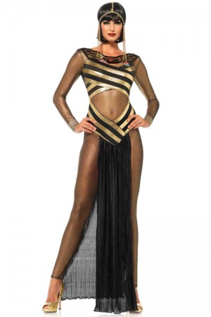 Leg Avenue 3-Piece Goddess Isis Costume
