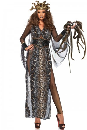 Leg Avenue 3-Piece Medusa Costume