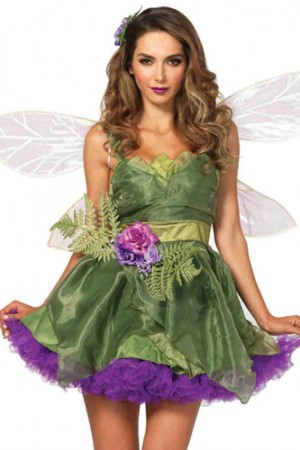 Leg Avenue 3-Piece Woodland Fairy Costume