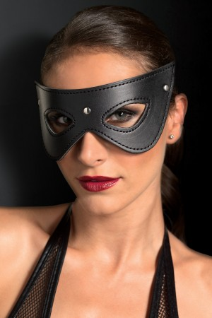 Leg Avenue Kink Studded Eye Mask