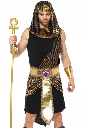 Leg Avenue Men's 5-Piece Egyptian God Costume