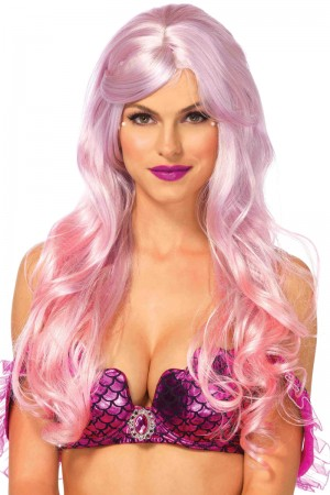 Leg Avenue Mermaid Wig