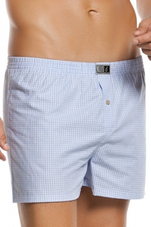 Leo 2 Cotton Boxer Shorts