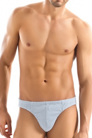 Leo 3-Pack Briefs - Cotton Plus