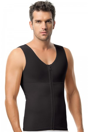 Leo Upper Body Full Compression Men's Shaper