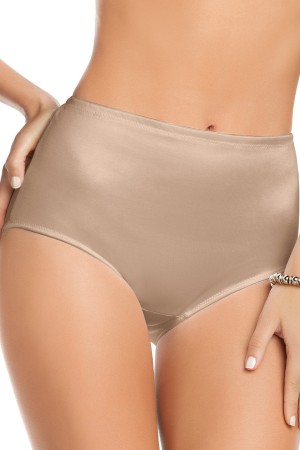 Leonisa Comfy Control Brief with Rear Lift