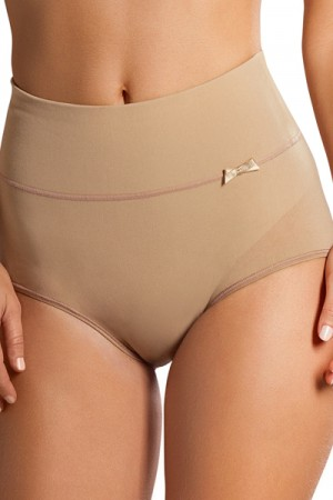 09fcf58198a Leonisa Comfy Hi-Waist Control Panty 012841