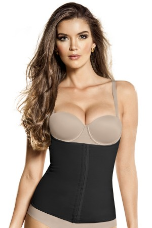 Leonisa Compression Waist Cincher Girdle