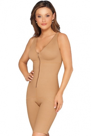 Leonisa Full Body Compression Body Shaper